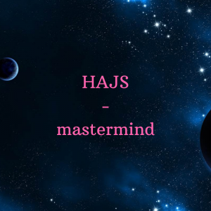 HAJS – mastermind